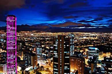 Acompañantes Bogota
